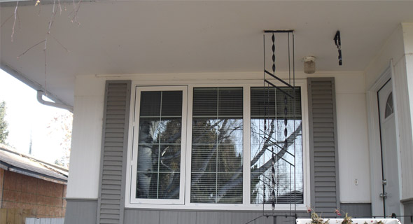 remodeled window